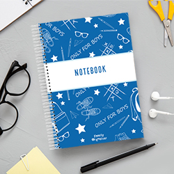 Notebook Boyz
